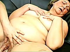 Xhamster - Another couple of big lesbian grannies