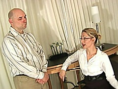 Xhamster Movie:Office facesitting