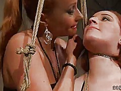 Mature kyra with gigan... video
