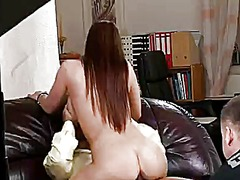 Blonde bibi noel with ... video