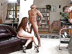 Wetplace Movie:Blonde bibi noel with big tits...
