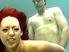 Red Head Going At it U... video