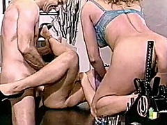 Passionate office thre... - Xhamster