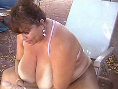Mature bbw masturbatio... preview