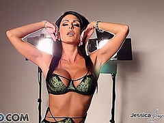Jessica Jaymes solo kn...