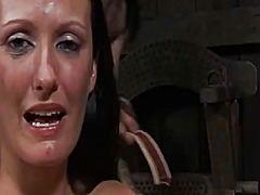 Thumb: Hot whipping for beaut...