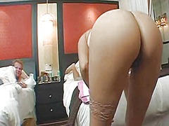 Sluts wild foursome wi... video