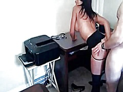 Private Home Clips Movie:Black Haired Angel Has Doggy S...