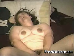mature, bbw, amateur, hairy, toy,