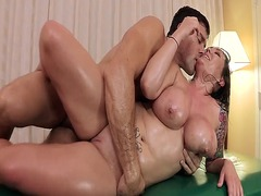 Brazzers - curvy clair... video