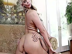 Slutty wife loves dp!!!!! video