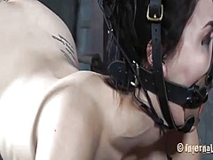 Torturing of babes sexy as... - 05:08