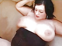 Thumb: Sultry bbw in crotchle...