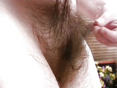 Xhamster - Hairy pouty pussies 2