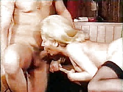 Ah-Me Movie:Unforgettable orgy coition in ...