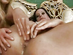 Nikky thorne fisting l... - Ah-Me