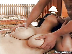 Yummy anal pounding fo... preview