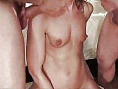 Xhamster - Amateur threesome 19