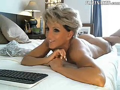 Hottest milf ever ride... video