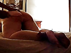Thumb: Her first spanking