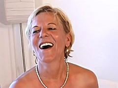 Xhamster Movie:Hot euro granny cougar pounded...