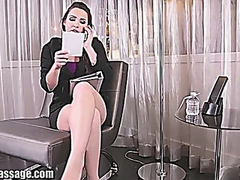 Thumb: Sovereign Syre  Lola Foxx