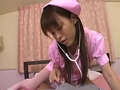 Private Home Clips Movie:Hot Roger receives a professio...