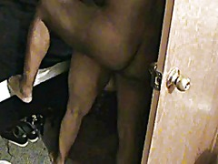 mature, amateur, black