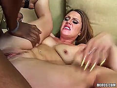 Wetplace Movie:Scarlett wild has some dirty f...