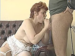 Old fat mature woman f... - Xhamster