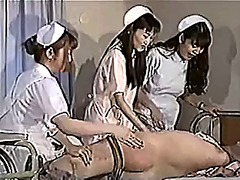 Japanese nurse domina - 119:20