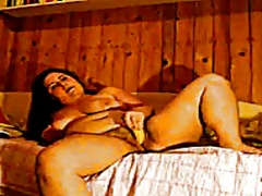 Xhamster - Woman pleasuring herse...