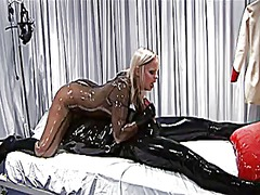 See Latex movies