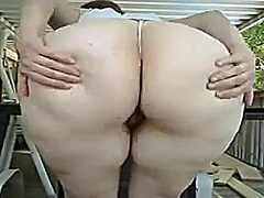 Large Butt