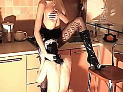 Thumb: Maid and mistress in t...