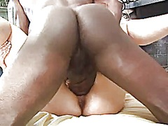 mature, double, penetration