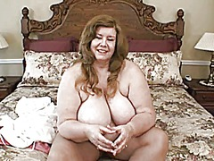 Curvy sharon-mommie te...