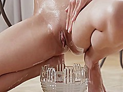 Smoothing pussy - Xhamster