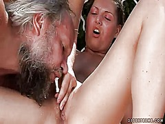 fetish, mature, pussy, young