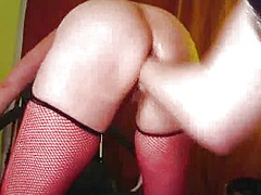Fist fucking the wifes... video