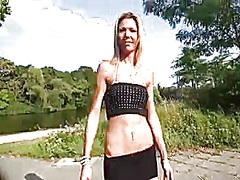 Voyeur Hit Movie:mini skirt2