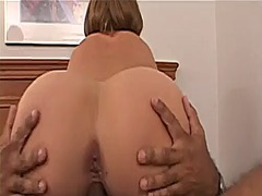 One milf two lucky guys video
