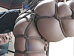 Japanese style rope bo... from Xhamster