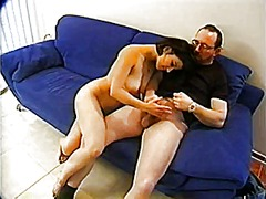Xhamster Movie:First time for hungarian erika...