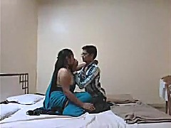 Indian Pair 1St Night ... video