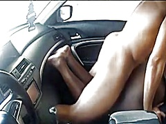 Private Home Clips Movie:Hoe Tail on Wheelz