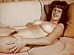 Classic striptease & glamour #2