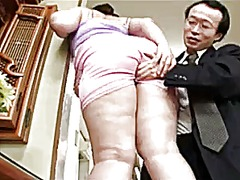Thumbmail - Sexy asian ladies on t...