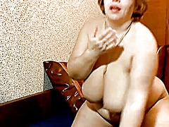 Sexy mature russian preview