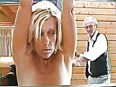 Xhamster Movie:Whipped in the stables